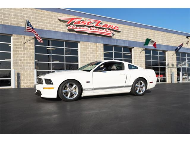 2007 Shelby GT (CC-1444537) for sale in St. Charles, Missouri