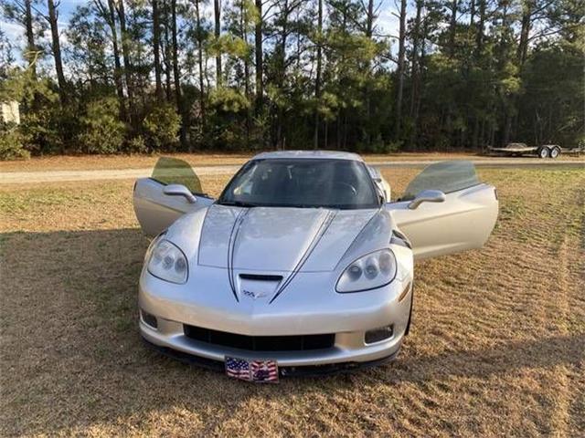 2012 Chevrolet Corvette (CC-1444543) for sale in Cadillac, Michigan