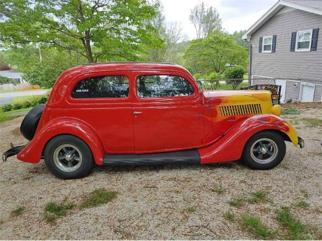 1935 Ford Sedan (CC-1444545) for sale in Cadillac, Michigan
