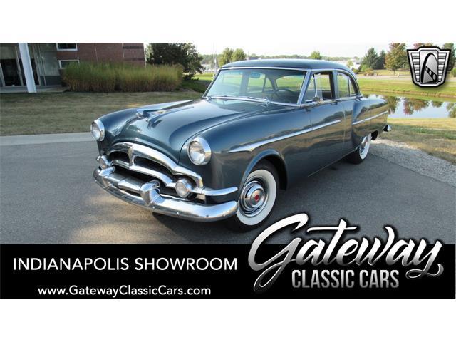 1953 Packard Clipper (CC-1444554) for sale in O'Fallon, Illinois