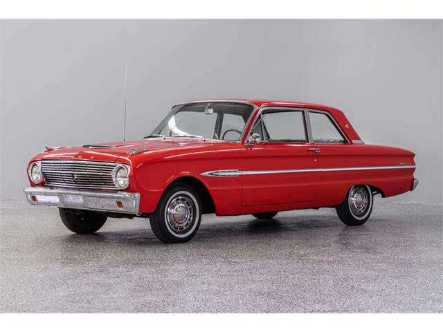 1963 Ford Falcon (CC-1444565) for sale in Concord, North Carolina
