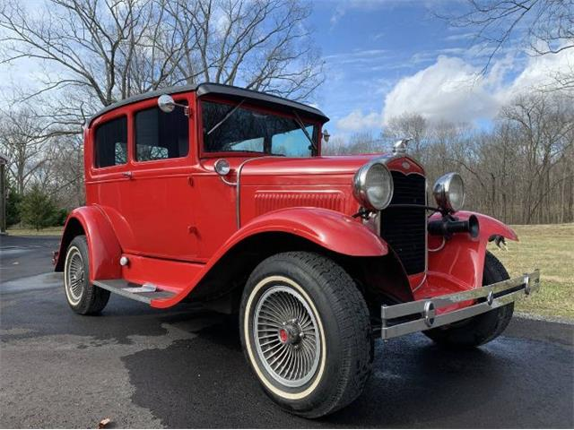 1931 Ford Model A (CC-1444572) for sale in Cadillac, Michigan