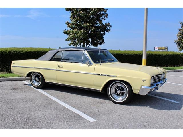1965 Buick Skylark (CC-1444587) for sale in Sarasota, Florida