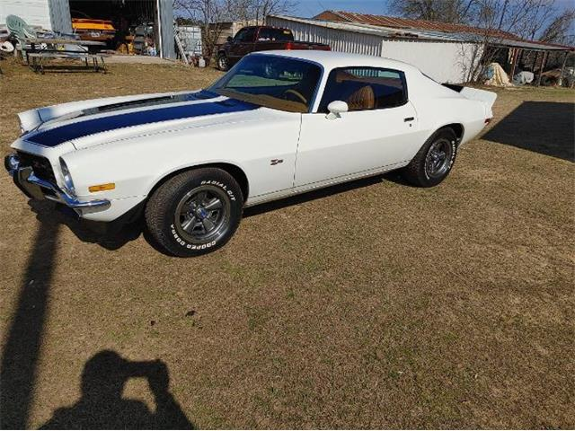 1973 Chevrolet Camaro (CC-1444588) for sale in Cadillac, Michigan