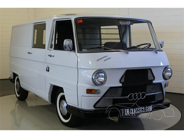 1964 Audi Wagon (CC-1444589) for sale in Waalwijk, [nl] Pays-Bas