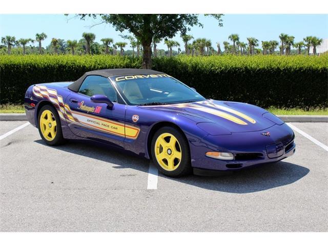 1998 Chevrolet Corvette (CC-1444591) for sale in Sarasota, Florida
