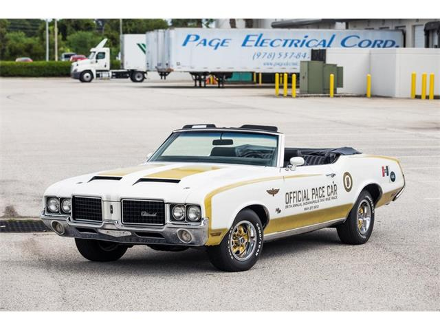 1972 Oldsmobile Hurst (CC-1440460) for sale in Orlando, Florida