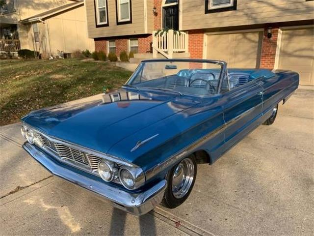 1964 Ford Galaxie (CC-1444602) for sale in Cadillac, Michigan