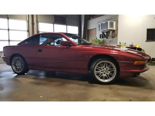 1991 BMW 850 (CC-1444603) for sale in Cadillac, Michigan