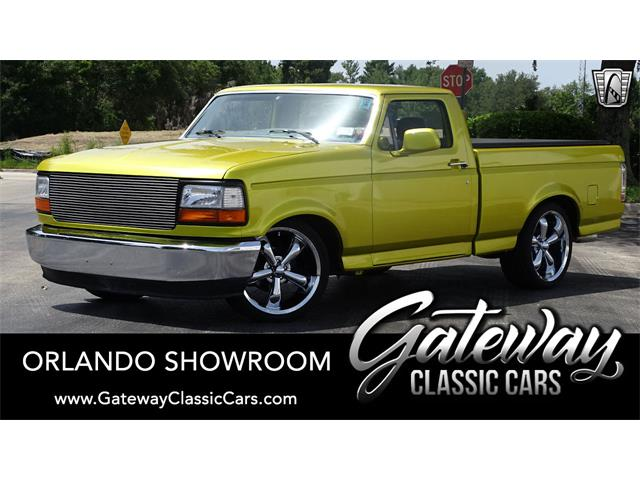 1980 Ford F150 (CC-1444611) for sale in O'Fallon, Illinois