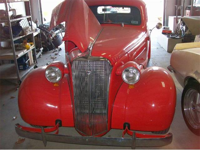 1937 Chevrolet Street Rod (CC-1444612) for sale in Cadillac, Michigan