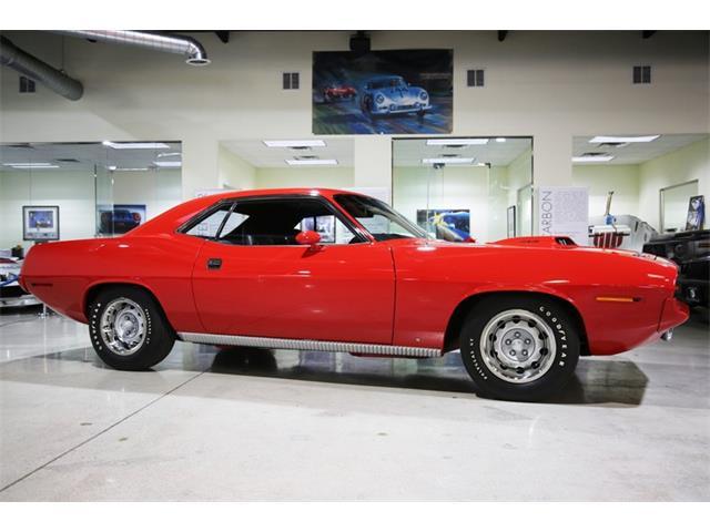 1970 Plymouth Cuda (CC-1444613) for sale in Chatsworth, California