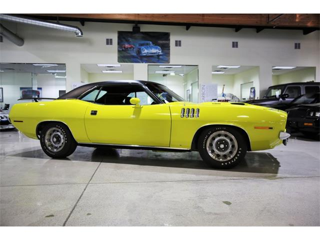 1971 Plymouth Barracuda (CC-1444616) for sale in Chatsworth, California