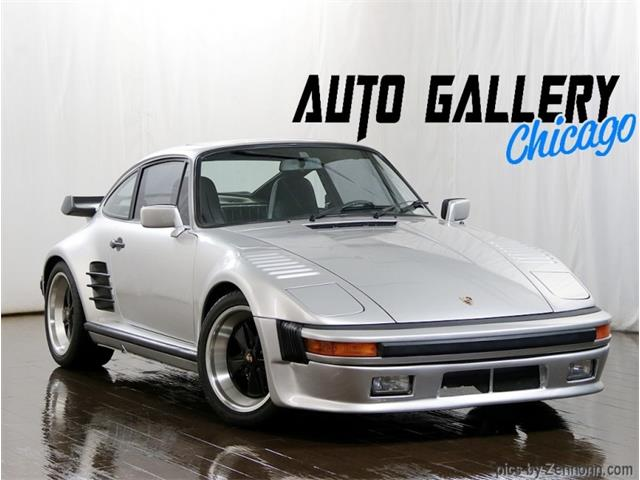 1975 Porsche 911 (CC-1444622) for sale in Addison, Illinois
