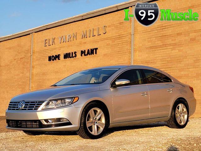 2014 Volkswagen CC (CC-1444626) for sale in Hope Mills, North Carolina