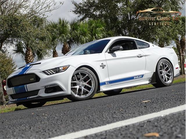 2017 Ford Mustang (CC-1444635) for sale in Palmetto, Florida