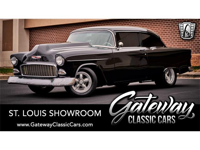 1955 Chevrolet 210 (CC-1444663) for sale in O'Fallon, Illinois