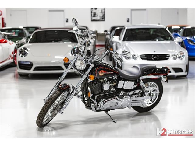 1995 Harley-Davidson Motorcycle (CC-1444667) for sale in Jupiter, Florida