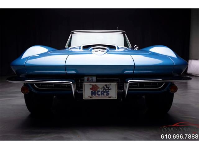 1967 Chevrolet Corvette (CC-1444670) for sale in West Chester, Pennsylvania