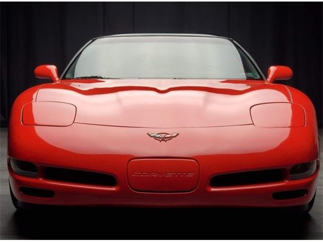 2000 Chevrolet Corvette (CC-1444671) for sale in West Chester, Pennsylvania