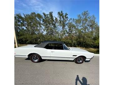1966 Oldsmobile 442 (CC-1440470) for sale in Lakeland, Florida