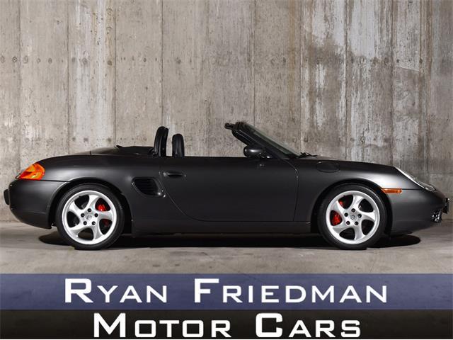 2000 Porsche Boxster (CC-1444700) for sale in Valley Stream, New York