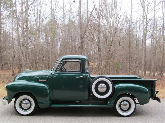 1948 Chevrolet 3100 (CC-1444733) for sale in Fayetteville, Georgia