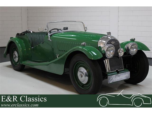 1936 Morgan 4 (CC-1444738) for sale in Waalwijk, Noord Brabant