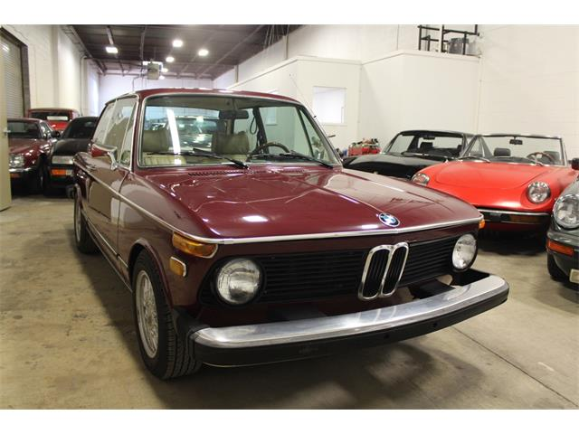 1975 BMW 2002 (CC-1444743) for sale in CLEVELAND, Ohio