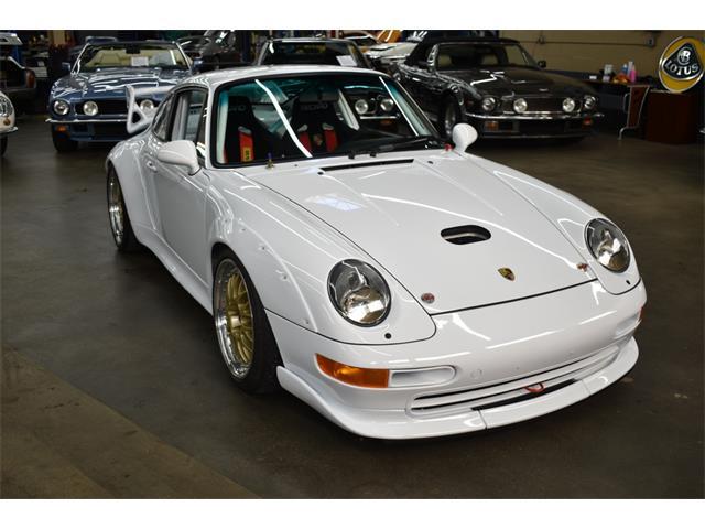1997 Porsche 911 Carrera RSR (CC-1444745) for sale in Huntington Station, New York