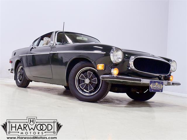 1970 Volvo P1800E (CC-1444747) for sale in Macedonia, Ohio