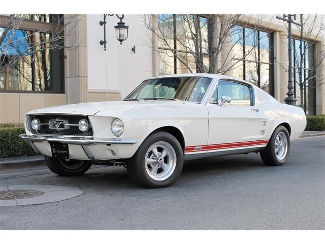 1967 Ford Mustang GT (CC-1444754) for sale in Boise, Idaho