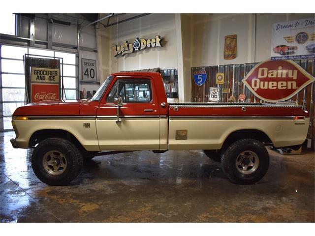 1973 Ford F250 (CC-1444770) for sale in Redmond, Oregon