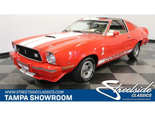 1978 Ford Mustang (CC-1444795) for sale in Lutz, Florida