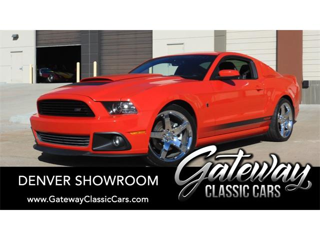 2014 Ford Mustang (CC-1444803) for sale in O'Fallon, Illinois