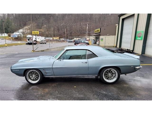 1969 Pontiac Firebird (CC-1444804) for sale in Greensboro, North Carolina