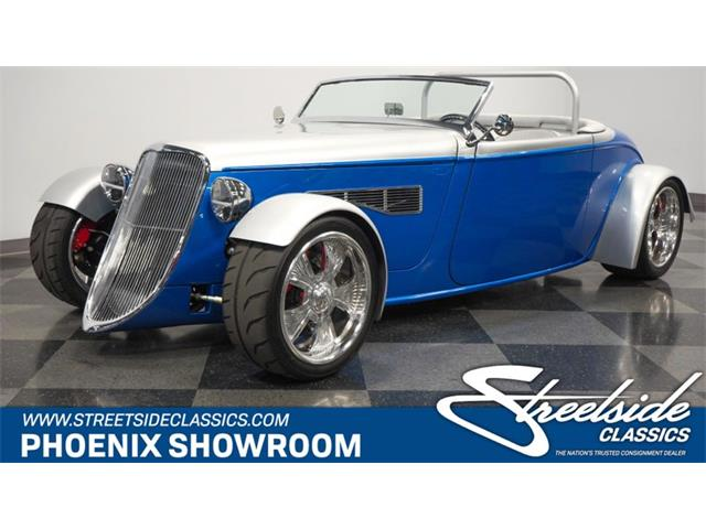1933 Ford Cobra (CC-1444805) for sale in Mesa, Arizona