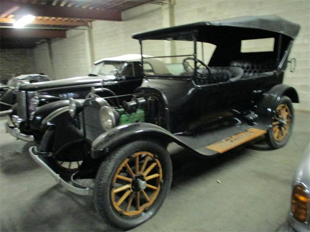 1916 Dodge Brothers 4 Door Touring (CC-1444806) for sale in Quincy, Illinois