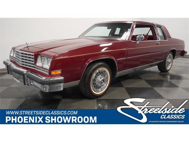 1981 Buick LeSabre (CC-1444813) for sale in Mesa, Arizona