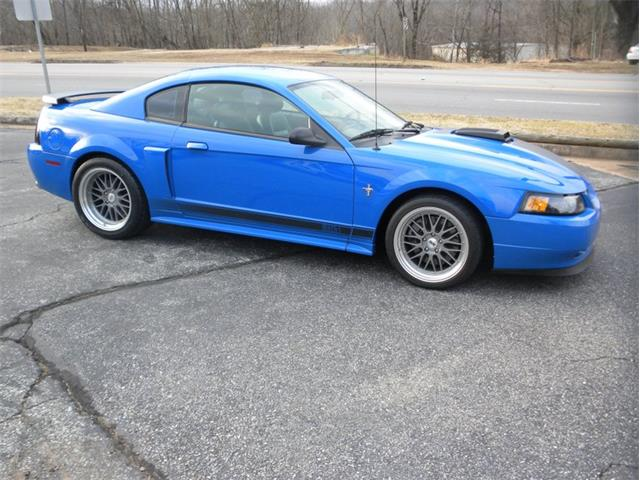 2003 Ford Mustang (CC-1444814) for sale in Greensboro, North Carolina