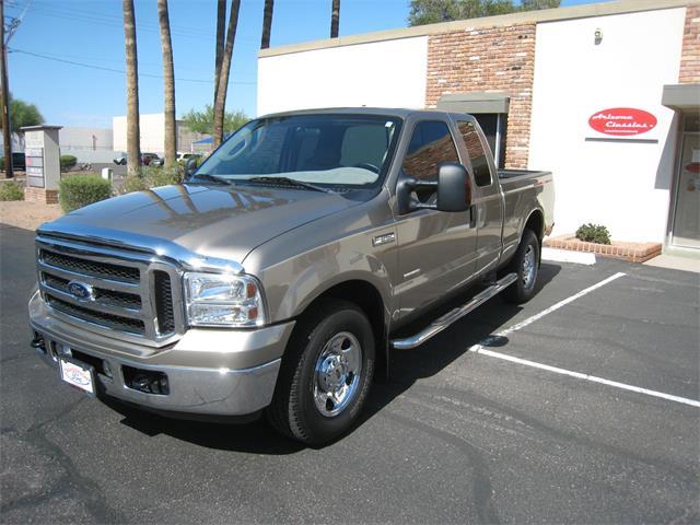 2006 Ford F250 (CC-1440482) for sale in Tempe, Arizona