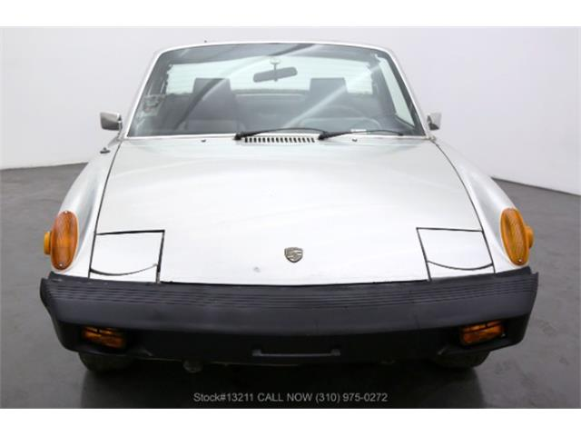 1974 Porsche 914 (CC-1444821) for sale in Beverly Hills, California