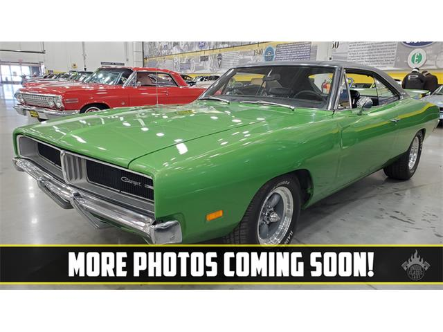 1969 Dodge Charger (CC-1444828) for sale in Mankato, Minnesota