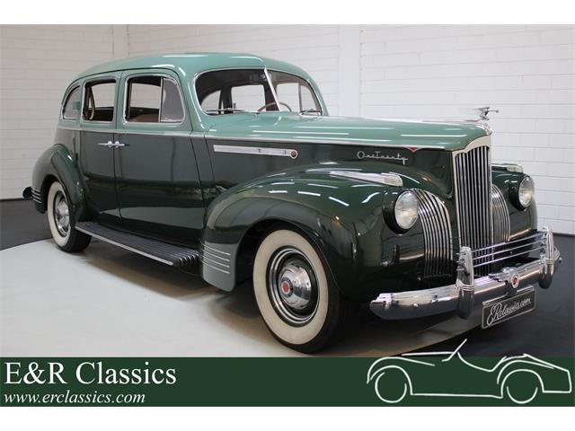 1941 Packard 120 (CC-1440483) for sale in Waalwijk, [nl] Pays-Bas
