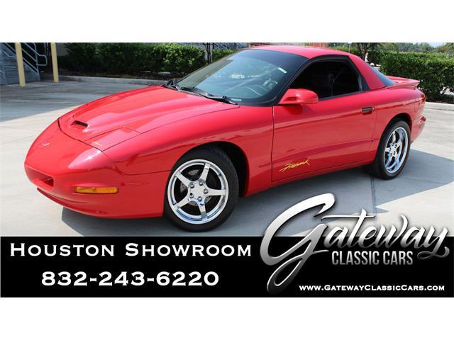 1995 Pontiac Firebird (CC-1444830) for sale in O'Fallon, Illinois