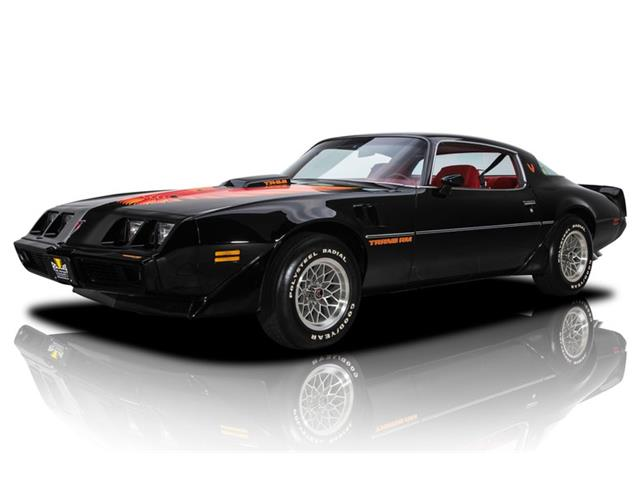 1979 Pontiac Firebird (CC-1444831) for sale in Charlotte, North Carolina