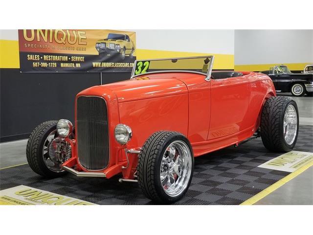 1932 Ford Roadster (CC-1444833) for sale in Mankato, Minnesota