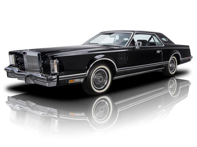 1979 Lincoln Continental (CC-1444834) for sale in Charlotte, North Carolina