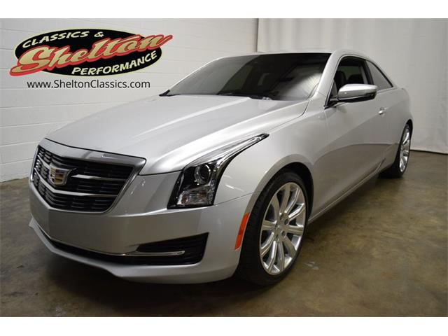 2016 Cadillac ATS (CC-1444836) for sale in Mooresville, North Carolina