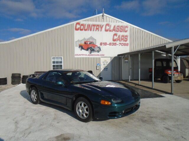 1995 Mitsubishi 3000 (CC-1444841) for sale in Staunton, Illinois